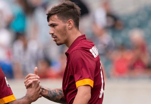 Alessio Romagnoli AC Milan39s 25m offer to Roma turns Romagnoli39s head
