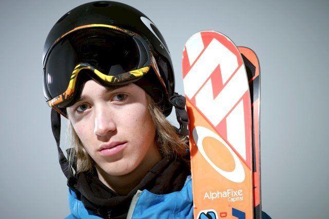 Alex Beaulieu-Marchand Athletes