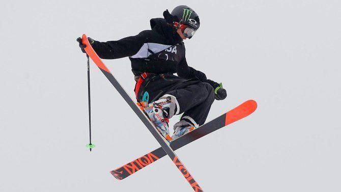 Alex Beaulieu-Marchand Alex BeaulieuMarchand Official Canadian Olympic Team