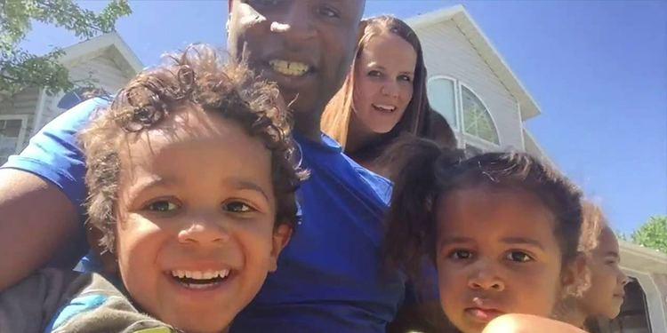 Alex Boyé Alex Boye Family Launch Hilarious New Video Blog LDS Daily