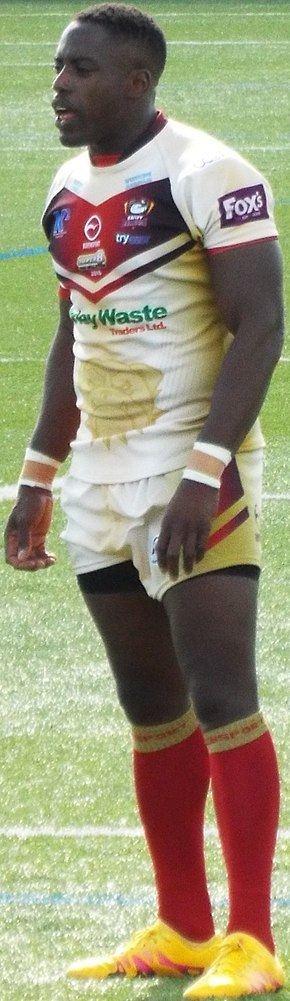 Alex Brown (rugby league) Alex Brown rugby league Wikipedia