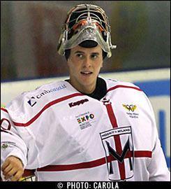 Alex Caffi (ice hockey) Alex Caffi Eliteprospectscom