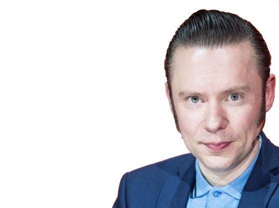 Alex Callier QUOTE Alex Callier De Standaard