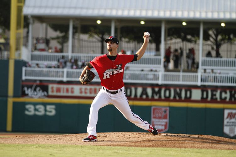 Alex Claudio Claudio39s Callup Is No Changeup Riders Insider Blog
