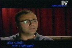 Alex Coletti wwwnirvanaclubcominfonfcinterviewsalex2jpg