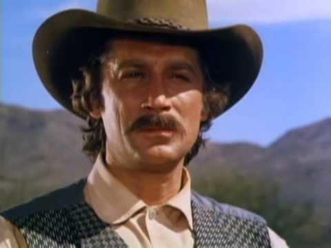 Alex Cord GunsmokeAlex Cord Outdraws quotHiredquot Gunslinger 1972 YouTube