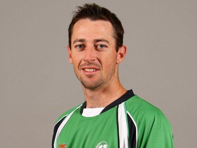 Alex Cusack (Cricketer)