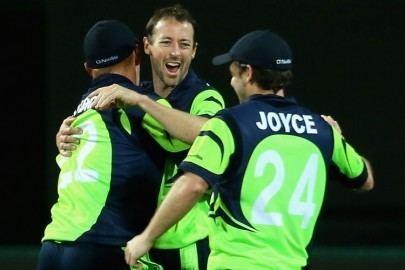 Alex Cusack News Videos Photos Blogs and Alex Cusack Cricket Story