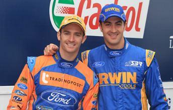 Alex Davison Alex Davison secures fourth FPR seat Speedcafe