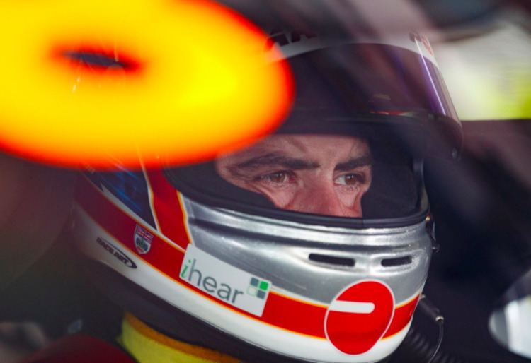 Alex Davison Alex Davison in contention for QR Supercars return Speedcafe