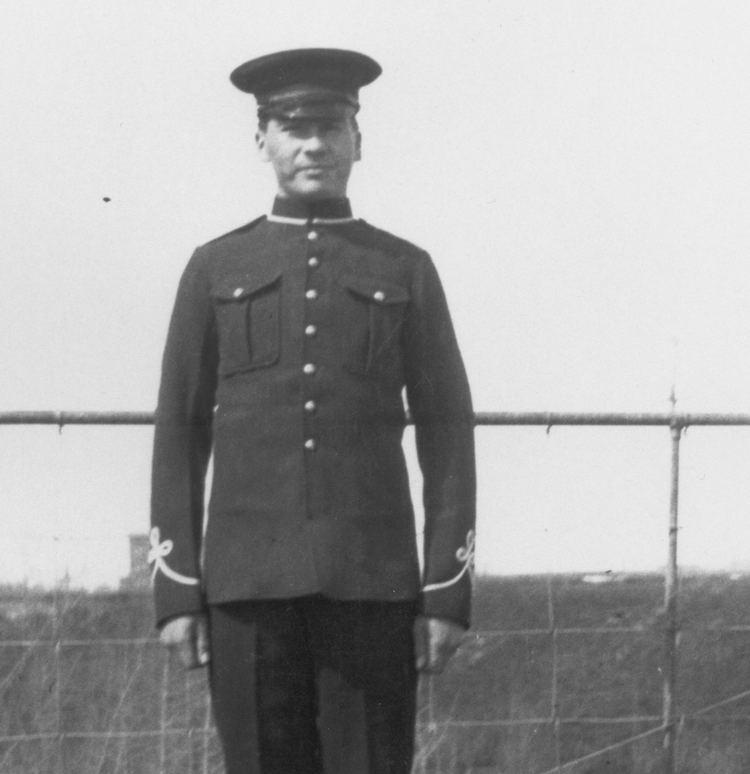 Alex Decoteau Biography DeCOTEAU ALEXANDER Volume XIV 19111920
