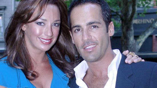 Alex Dimitriades Find Out About Actor Alex Dimitriades Dating History His