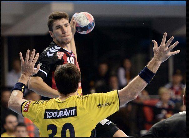 Alex Dujshebaev FATHER SON Alex Dujshebaev to Kielce Handball Planet