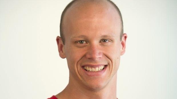 Alex Dupont (athlete) Alex Dupont Team Canada Athletes Paralympics CBC Sports