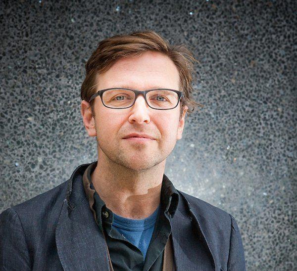 Alex Farquharson Alex Farquharson is New Director of Tate Britain artnet News