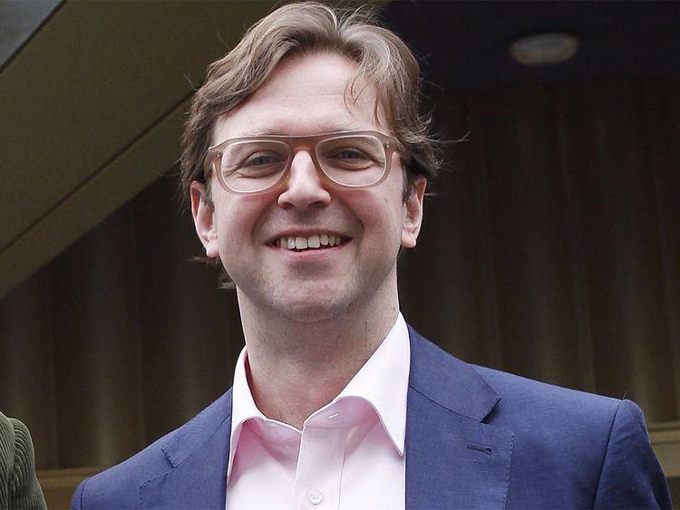 Alex Farquharson Alex Farquharson to become the new head of Tate Britain