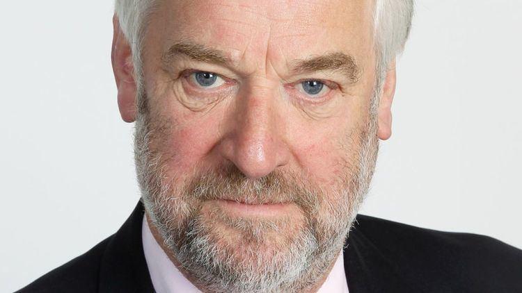 Alex Fergusson (politician) Alex Fergusson Ive been a very lucky politician BBC News