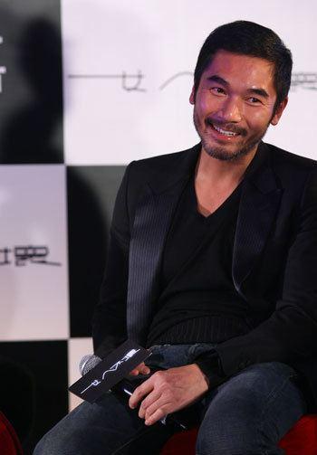 Alex Fong (actor) Alex Fong AsianWiki