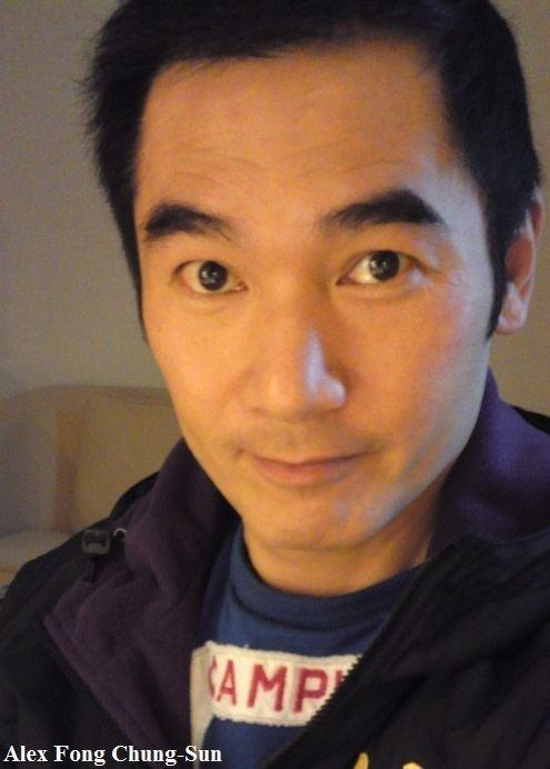 Alex Fong (actor) Alex Fong ChungSun Movies Actor Hong Kong