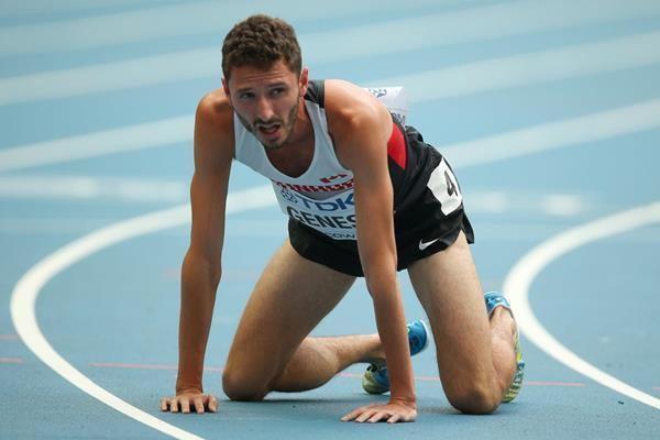 Alex Genest Athlete profile for Alex Genest iaaforg