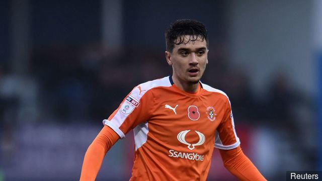 Alex Gilliead Alex Gilliead could return from Bradford City eyeing Newcastle first