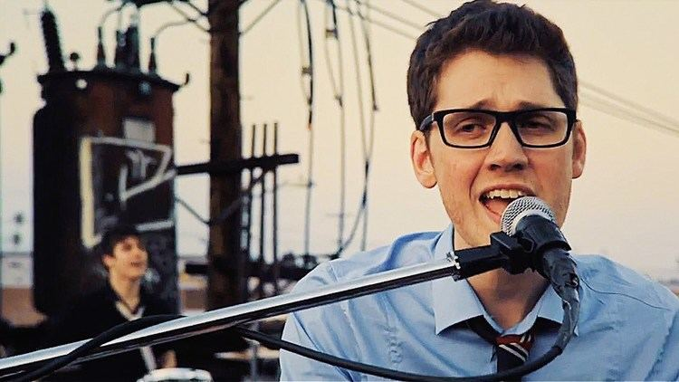 Alex Goot gootmusic YouTube