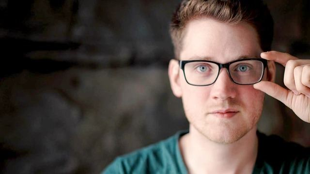 Alex Goot alexgoot Tumblr