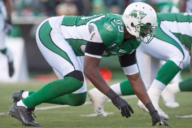 Alex Hall (American football) Veteran defensive end Alex Hall resigns with Roughriders CTV
