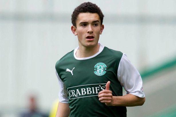 Alex Harris Alex Harris is out for revenge in Edinburgh derby Daily