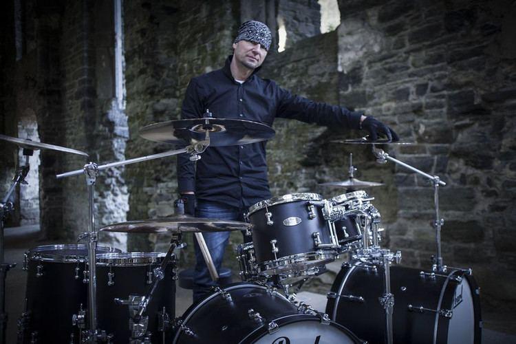 Alex Holzwarth drummersfocusde Beitrge
