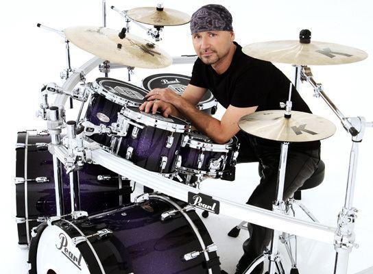 Alex Holzwarth RockHard Alex Holzwarth nicht lnger Drummer bei Rhapsody