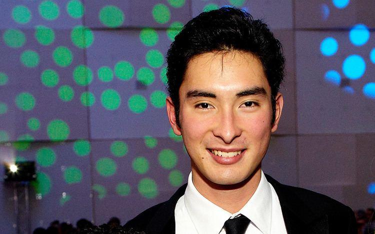 Alex Hua Tian FEI awards