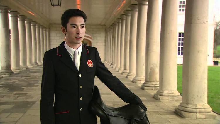 Alex Hua Tian httpsiytimgcomviqGraUM0Nn8maxresdefaultjpg