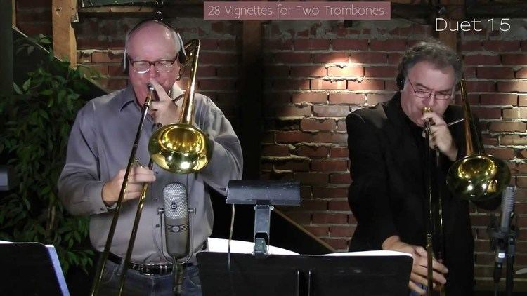 Alex Iles Alex Iles and Bob McChesney 28 Vignettes YouTube