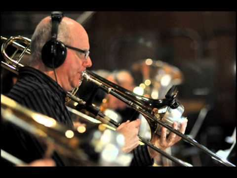 Alex Iles LAStudioTromboneSolos 11 Alex Iles trombone solo on Payin Your