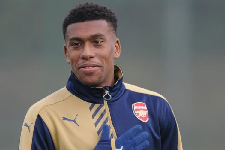 Alex Iwobi Nigerian Biography Biography of Alex Iwobi