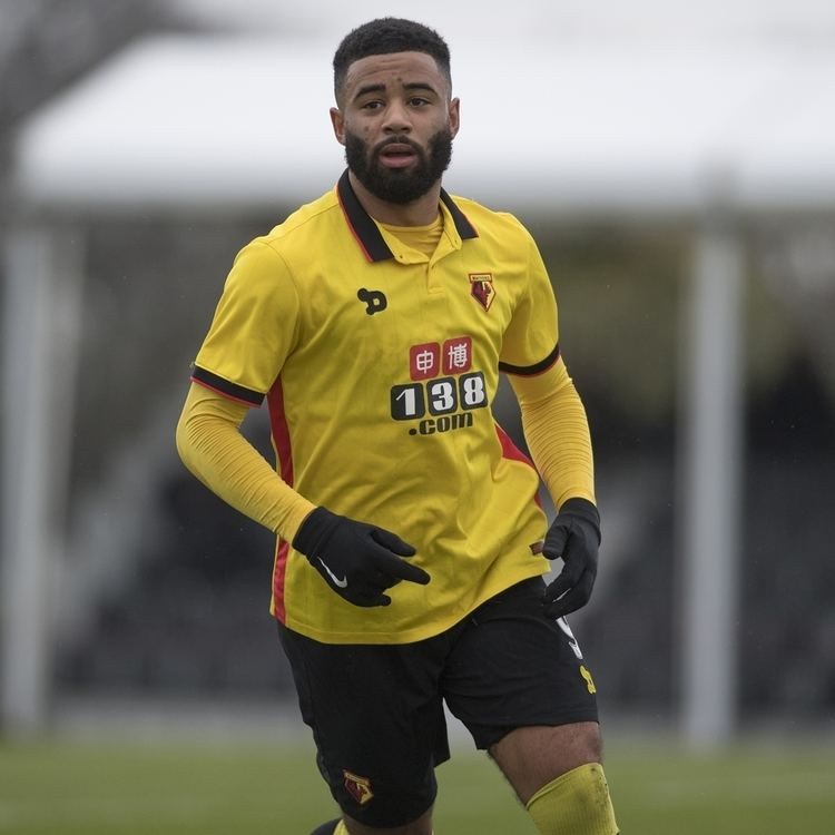 Alex Jakubiak Alex Jakubiak Watford Football Club