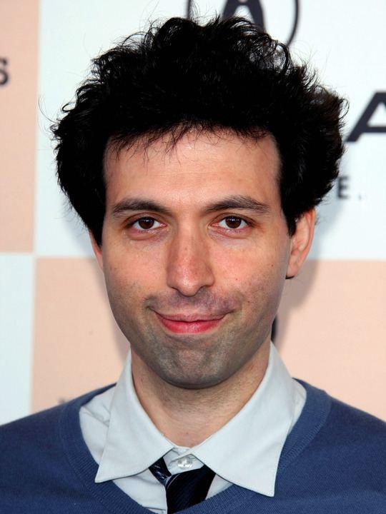 Alex Karpovsky Tribeca Film Acquires Two Films By 39Girls39 Star Alex