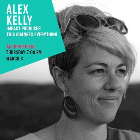 Alex Kelly (filmmaker) Alex Kelly