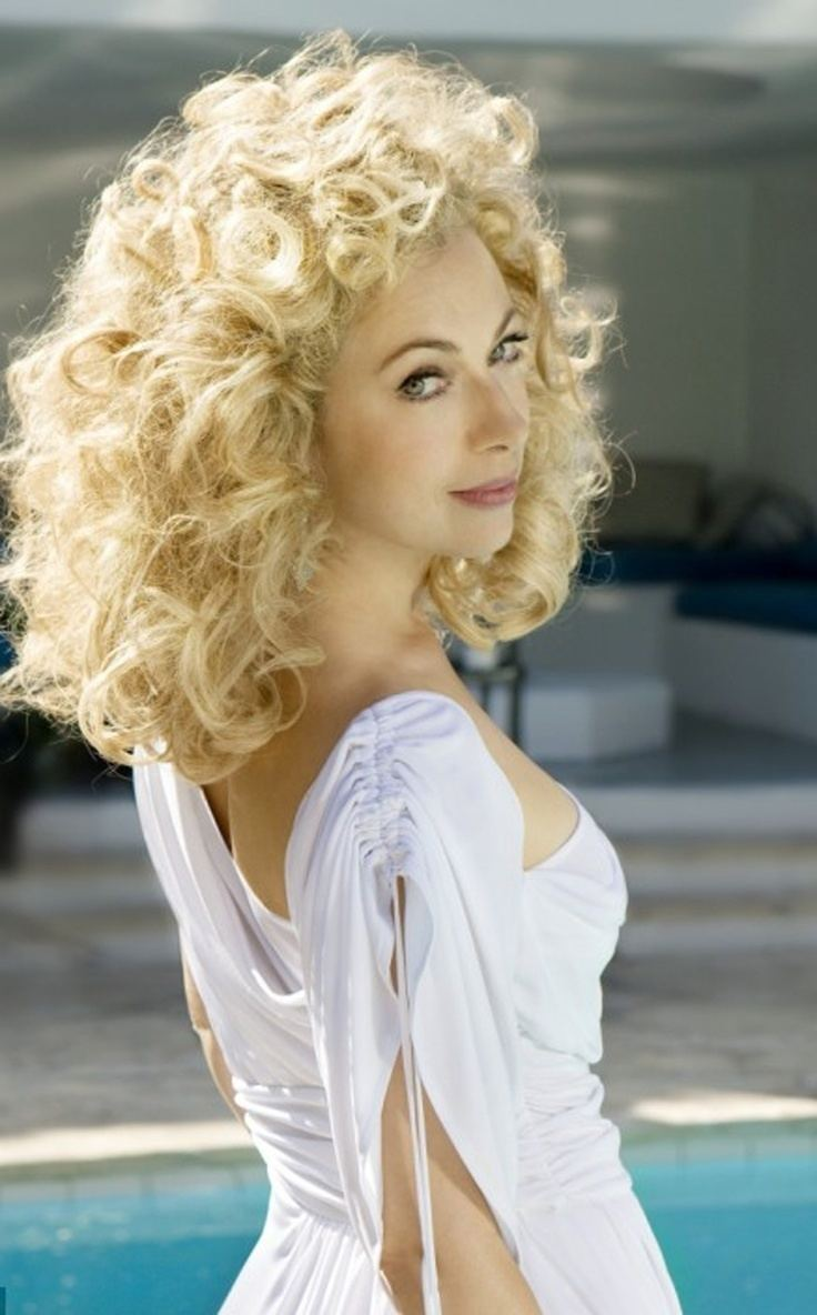 Alex Kingston (born 1963) Alex Kingston (born 1963) new pics