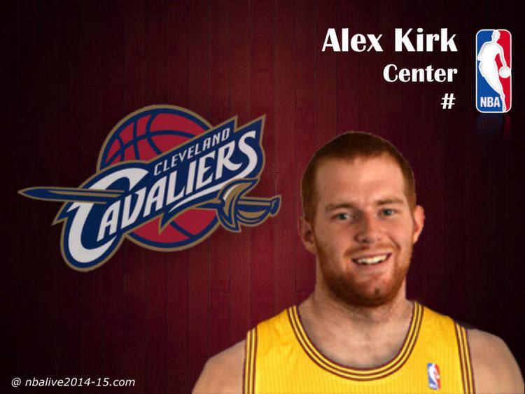 Alex Kirk Alex Kirk Cavs The Blog