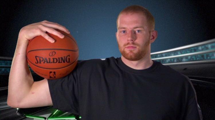 Alex Kirk Prospect Profile Alex Kirk NBAcom