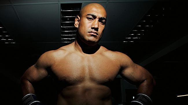 Alex Leapai Heavyweight Boxing Preview Alex Leapai vs Malik Scott