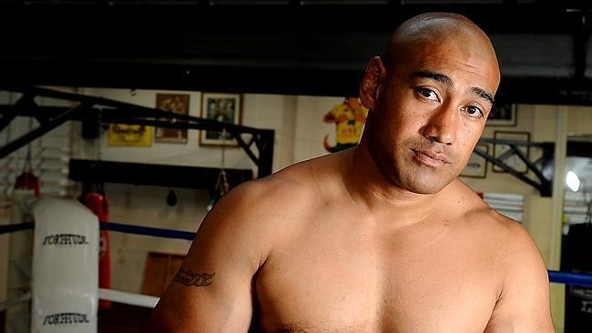 Alex Leapai Alex Leapai plans belting for world heavyweight champion