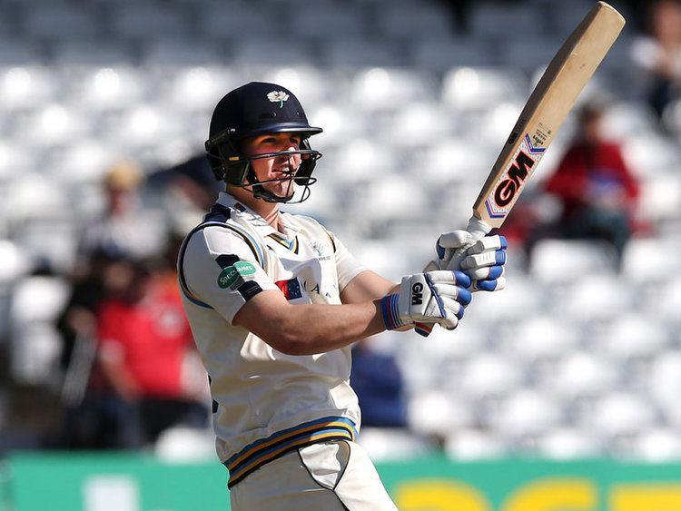 Alex Lees (cricketer) Alex Lees Player Profile Yorkshire Sky Sports Cricket