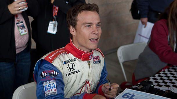 Alex Lloyd (racing driver) Alex Lloyd My Life of Dad Life of Dad