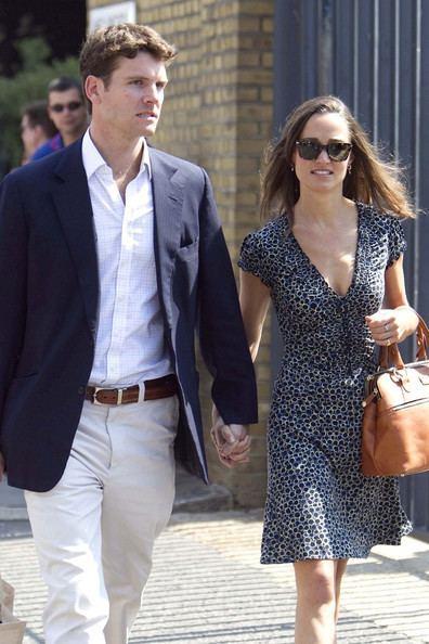 Pippa Middleton and Alex Loudon Photos Photos Pippa Middleton and