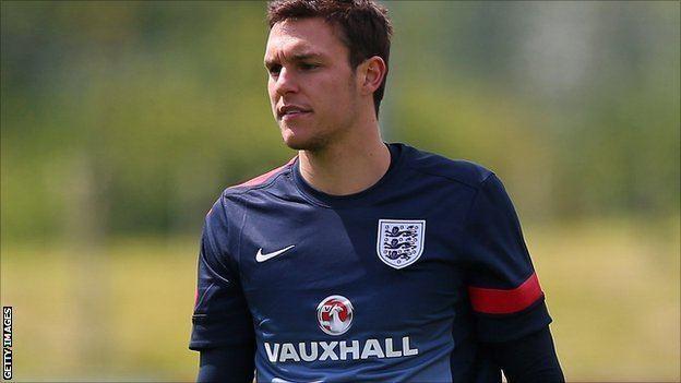 Alex McCarthy BBC Sport Robson Kanu Reading keeper Alex McCarthy the
