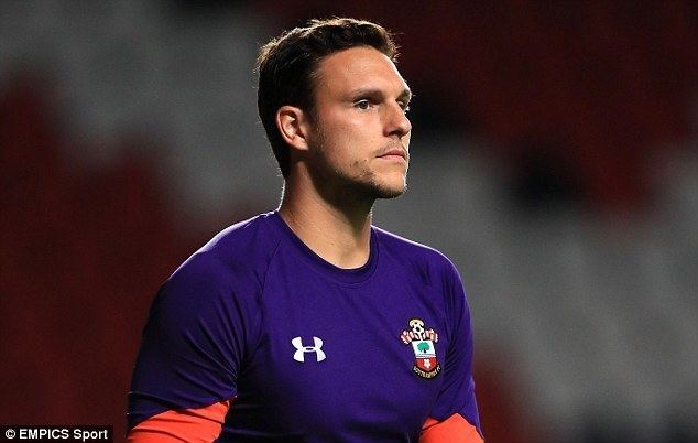 Alex McCarthy England hit by goalkeeper crisis for Sam Allardyces first game in