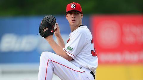 Alex Meyer (baseball) Special to MLBcom MiLBcom News The Official Site of